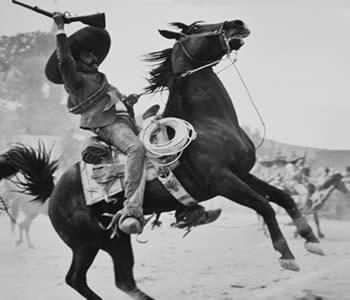La revolución mexicana fue la revolución de las imágenes