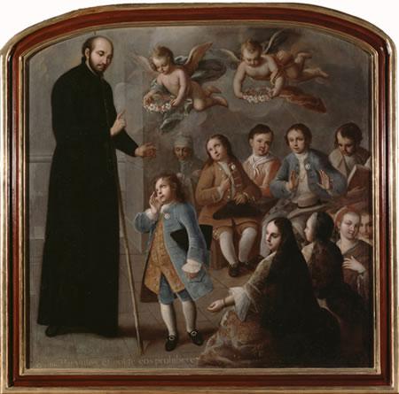 Iglesia de la Compañía de Jesús /CONACULTA,